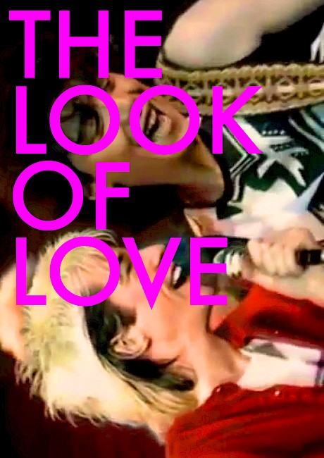 The Look of Love: Jensomatic