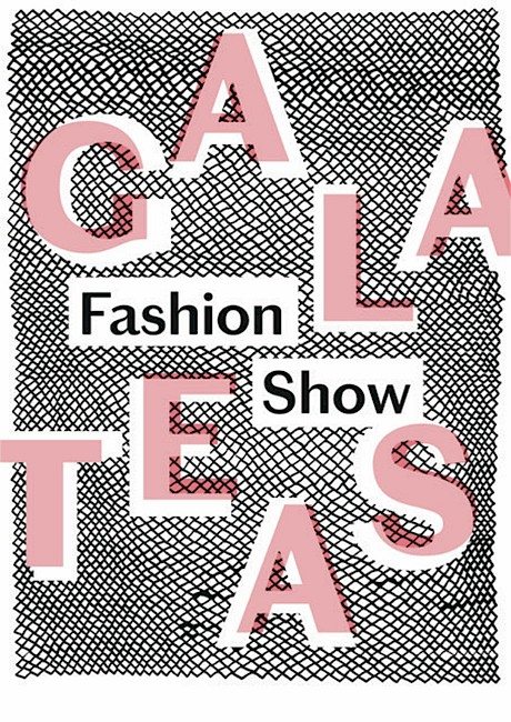 GALATEAS Fashion Show
