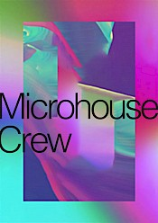 Microhouse Crew pres.: Smash TV